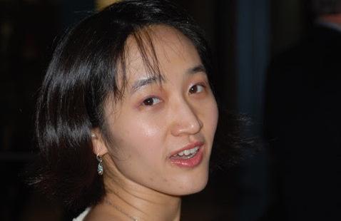 Biochemistry Seminar Series, Dr. Yushu Shi