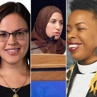Intersecting Identities: Women of Faith
