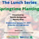 "Lunch Series--""Springtime Plating"""