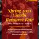 Viterbi Resource Fair