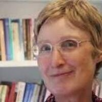 Dr. Patricia Duff, University of British Columbia