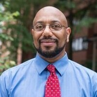 Biology Seminar: NIH Research Opportunities with Dr. Shawn Bediako, Director of Education, NHLBI