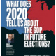 What Does 2020 Tell Us About the GOP in Future Elections?
