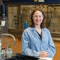 """Chemistry Seminar: Melanie Sanford, Ph.D.  """"New Synthetic Methods for C–F Bond Formation: From Fundamental Science to Applications"""""""