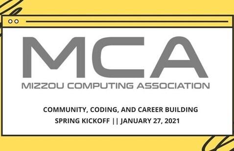 MCA Spring Kickoff