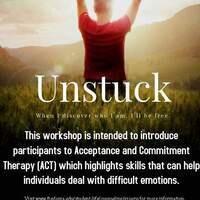 Unstuck Workshop