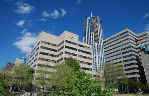CU Denver Building