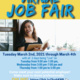 SLCC Spring Virtual Job Fair