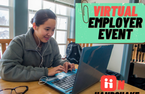 Virtual Employer Event: Discovering Actuary