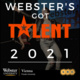 Webster's Got Talent (Vienna Edition)