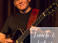 Lunch & Listen: Eastman Jazz Faculty