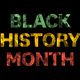 Black History Month Kick-off