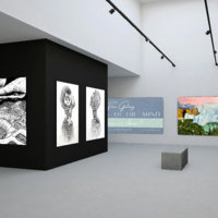 Landscapes of the Mind - Virtual Reception