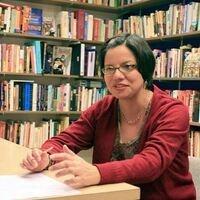 Dr. Alma Rosa Alvarez