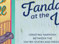 Panel discussion on Fandango at the Wall with Cornell alum, Director Varda Bar-Kar, Border Environments, A Special Events Series