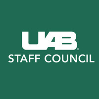 UAB Staff Council logo