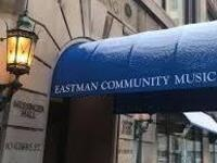 Eastman Community Music School: Showcase Recital