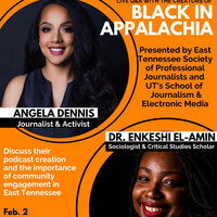 Conversation with Creators of Black in Appalachia