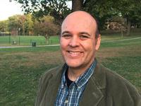 Josh Drew, Ph.D.