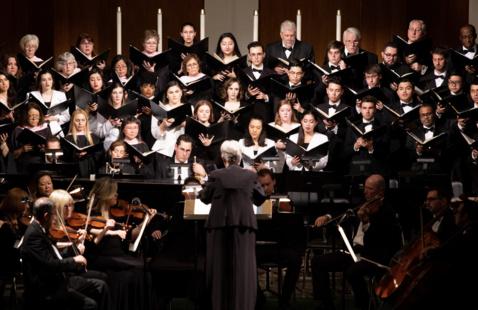 56th Annual Spring Chorale