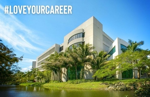 Miami Herbert #LoveYourCareer MBA & Specialized Master's Graduate Programs Virtual Job Expo