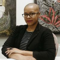 Tya Alisa Anthony — Arts Practicum Speaker Series