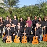 Miami International GuitART Festival 2021: FIU Miami Guitar Orchestra in Concert