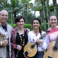 Miami International GuitART Festival 2021: Choro Das Três in Concert