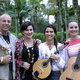 Miami International GuitART Festival 2021: Choro Das Três in Concert