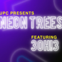 UPC Presents: Neon Trees ft. 3OH!3 Live in Concert