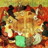 Living Anew:  Lenten Faith-sharing Groups for Faculty and Staff