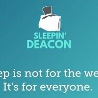 Sleepin' Deacon Challenge