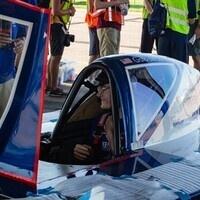 UK Solar Car Spring Kickoff!