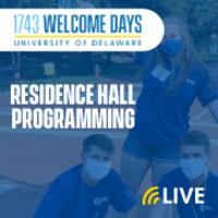 residence hall programming