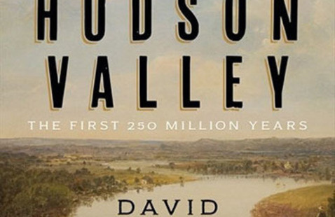 UR Authors: The History of the Hudson Valley with David Levine
