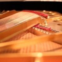 Concert Series: Piano Area Showcase