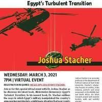 Watermelon Democracy: Egypt's Turbulent Transition