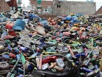 Figures of Surplus: Waste, Informality, and Caste in Urban Pakistan, by Waqas Butt