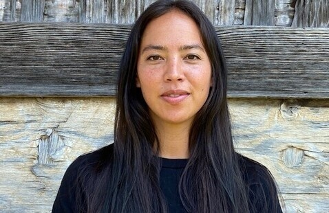 Poetry & Practice Spring Reading Series - Claire Meuschke, Stanford University