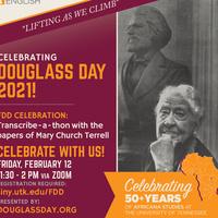 Frederick Douglass Day Celebration