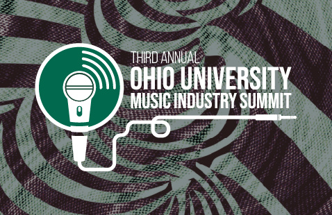 Ohio University Music Industry Summit