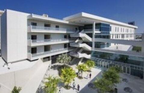 Hialeah Campus