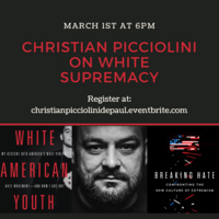 Christian Picciolini on White Supremacy