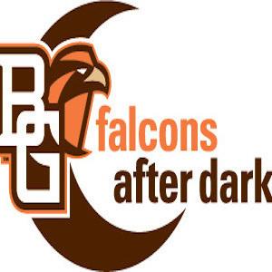 Falcons After Dark