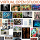 Virtual Open Studios (Fall 2020)