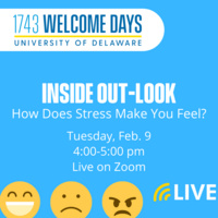 Inside Out-look: How Does Stress Make You Feel?