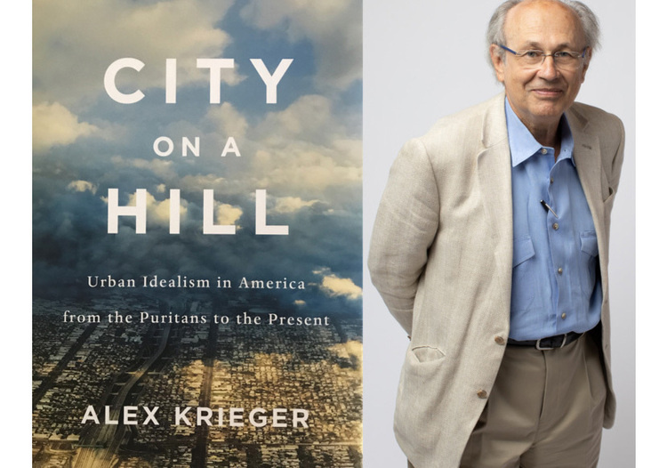 Designing the American City: Aspirations and Urban Form