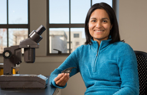 Dr. Celina Suarez