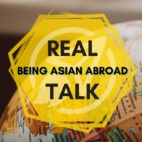 Real Talk: Being Asian Abroad