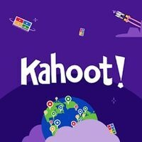 Kahoot with Finals Week Stress Relief